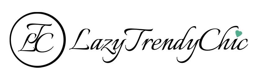 Lazy Trendy Chic